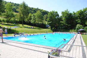 Spa� in der Freizeit